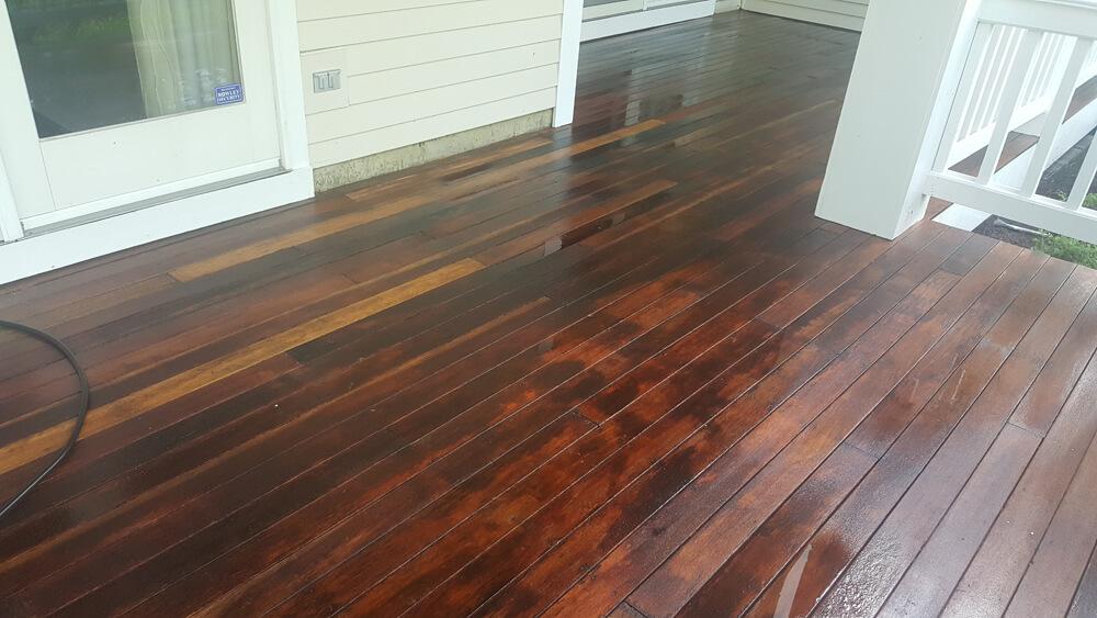 hardwood floors installing