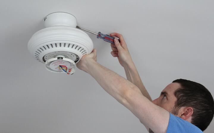 fan-install