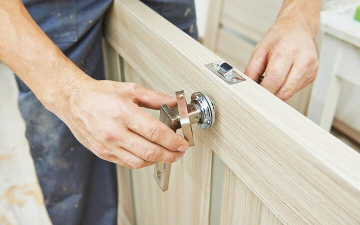 install-doors