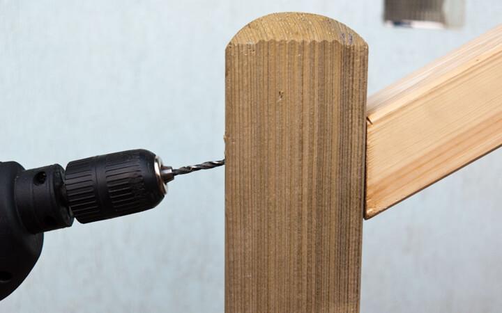 repairInstall-railings