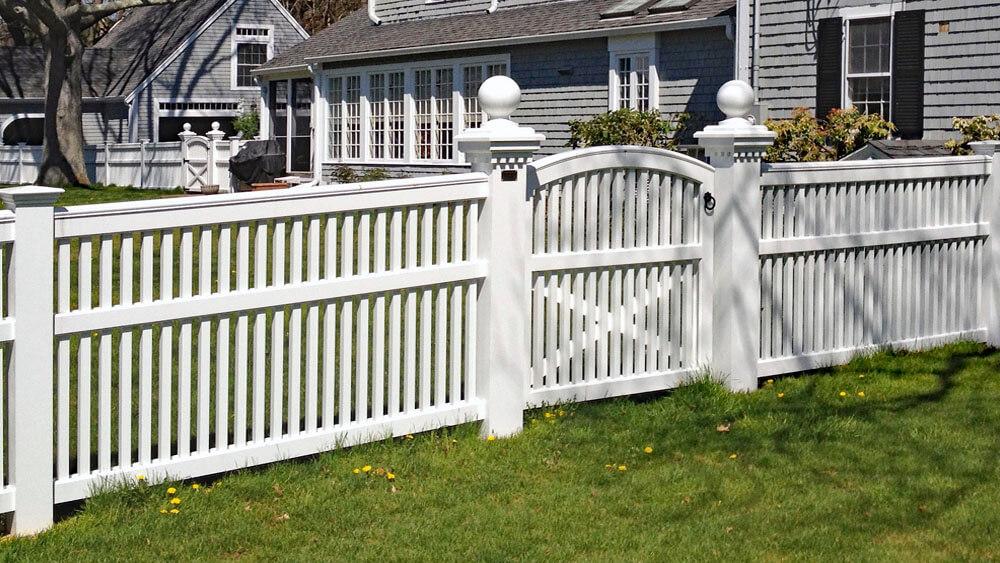 fencing installation