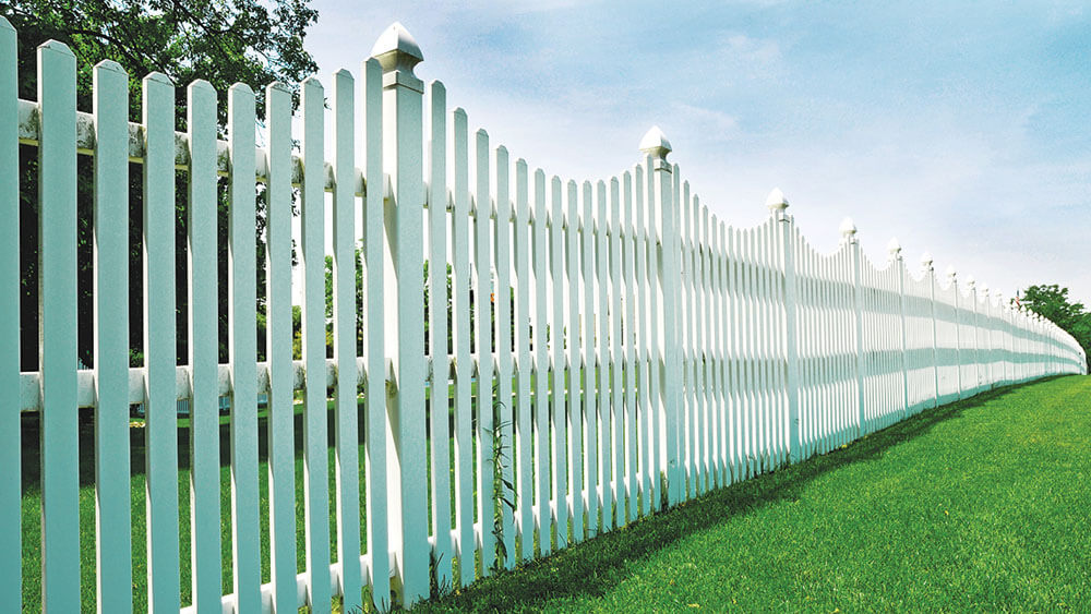 fence installation cost