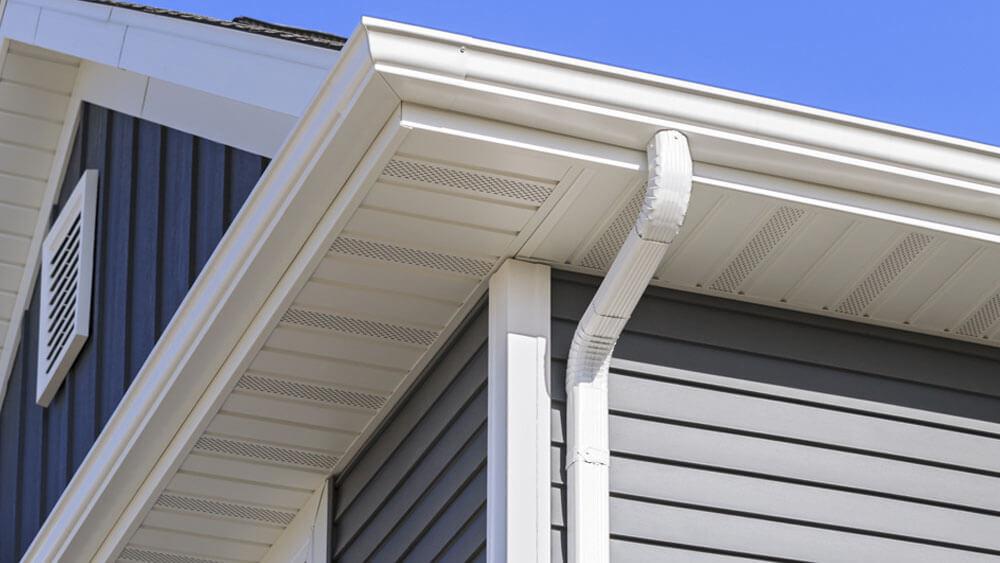 Gutter Installation Lynn, MA