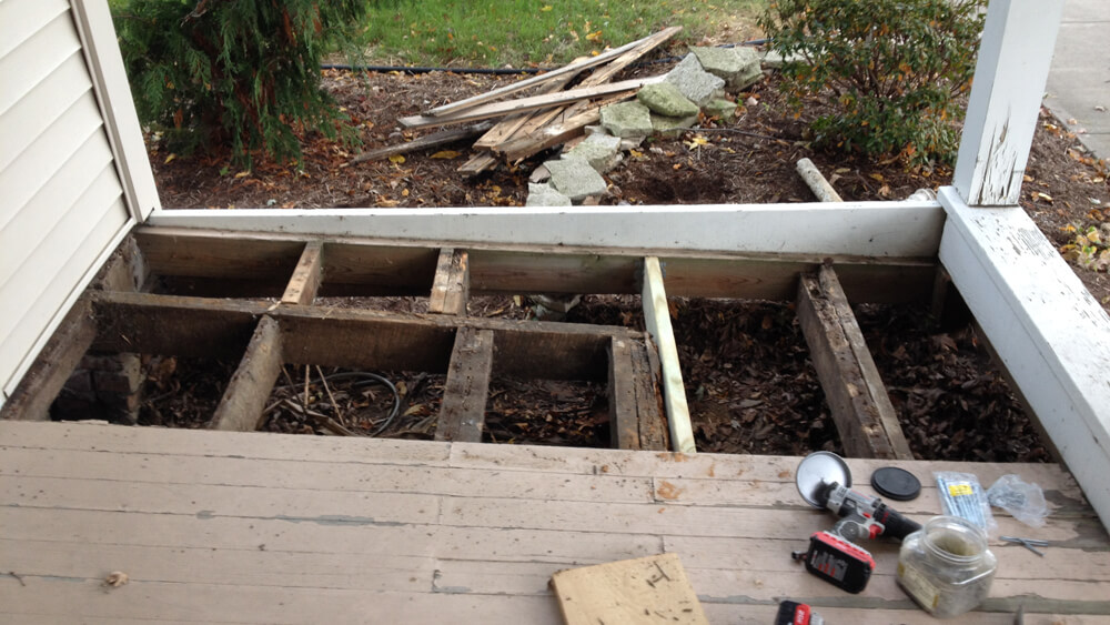 commercial carpentry services MA