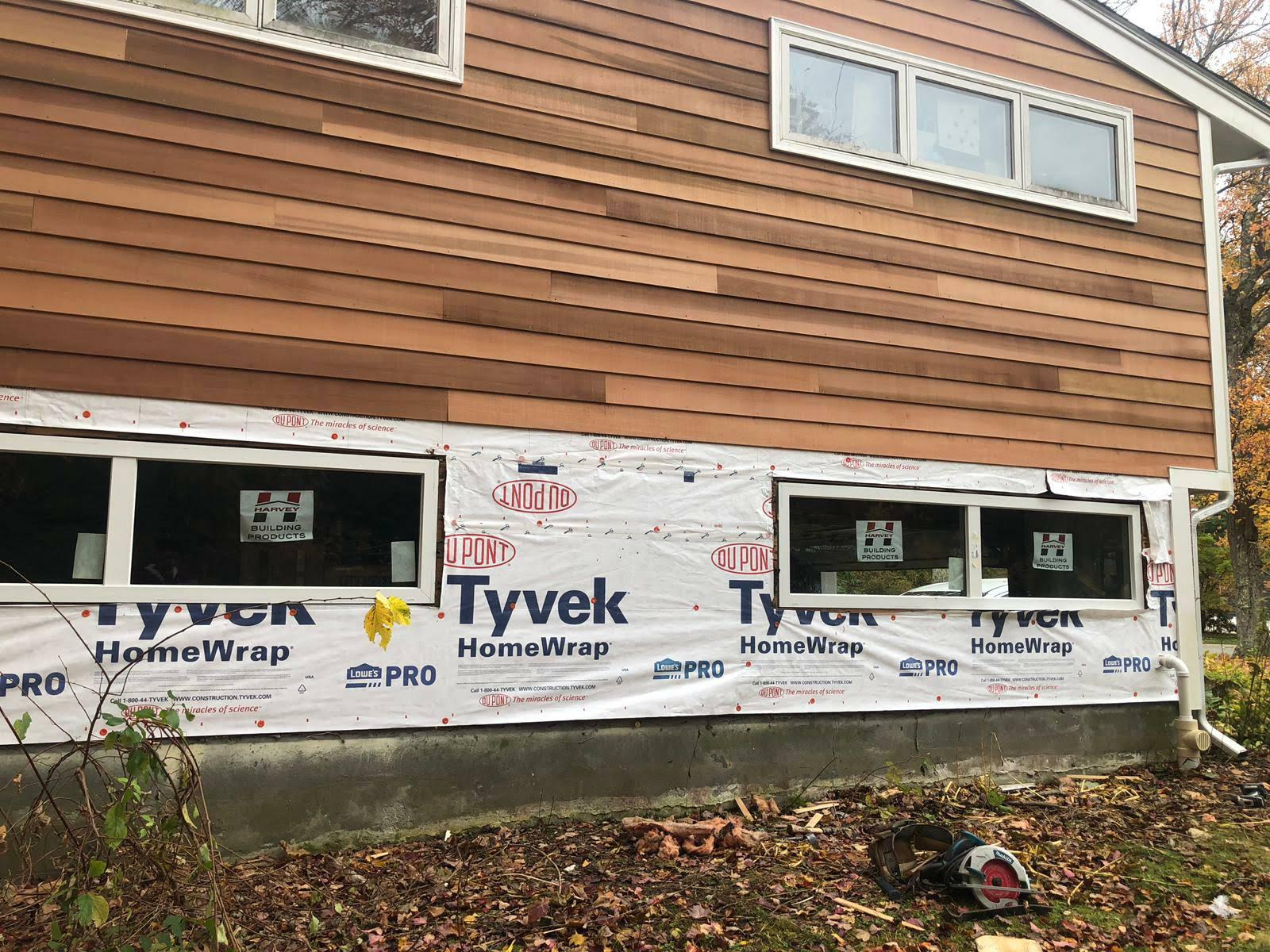 siding installation cost Lynn, MA